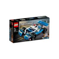 LEGO Technic politieachtervolging 42091