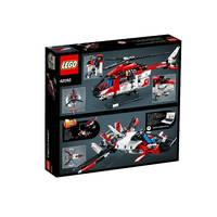 LEGO 42092 REDDINGSHELIKOPTER