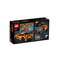 LEGO 42093 PRELIMINARY 2019 SUPER CAR