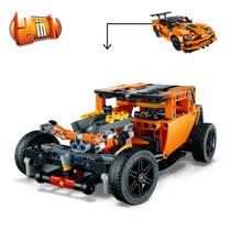 LEGO TECHNIC 42093 CHEVROLET CORVETTE ZR