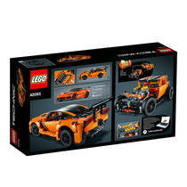LEGO TECHNIC 42093 CHEVROLET CORVETTE ZR