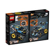 LEGO TECHNIC 42095 RC STUNT RACER