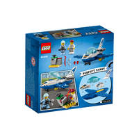 LEGO 60206 VLIEGTUIGPATROUILLE
