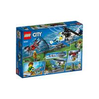 LEGO CITY 60207 DRONE-ACHTERVOLGING PT