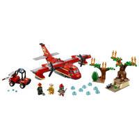 LEGO 60217 BRANDWEERVLIEGTUIG HTF