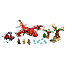 LEGO CITY 60217 BRANDWEERVLIEGTUIG HTF