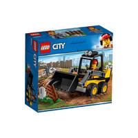 LEGO City bouwlader 60219
