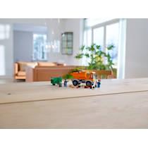 LEGO CITY 60220 VUILNISWAGEN