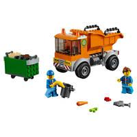 LEGO 60220 VUILNISWAGEN