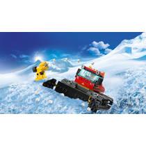 LEGO CITY 60222 SNEEUWSCHUIVER PT