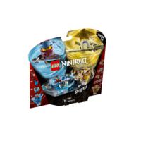 LEGO Ninjago Spinjitzu Nya en Wu 70663