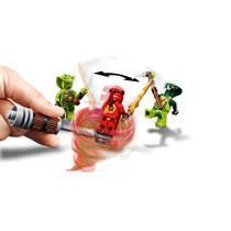 LEGO NINJAGO 70667 SNEEUWSCOOTER