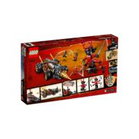 LEGO 70669 COLE'S GRONDBOOR