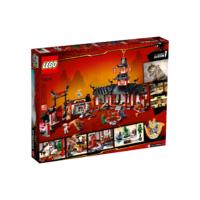 LEGO 70670 HET SPINJITZU KLOOSTER