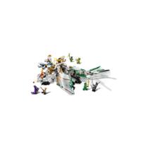 LEGO NINJAGO 70679 ULTRA DRAAK HTF
