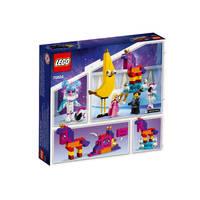 LEGO 70824 KONINGIN WATEVRA WA'NABI