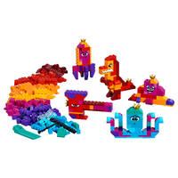 LEGO 70825 KONINGIN WATEVRA'S BOUW DOOS