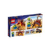 LEGO 70827 ULTRAKATTY & STRIJDER LUCY