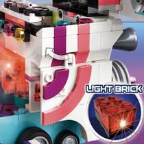 LEGO TLM2 70828 UITKLAP FEESTBUS