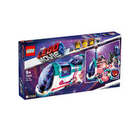LEGO The LEGO Movie 2 uitklap feestbus 70828