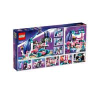 LEGO 70828 UITKLAP FEESTBUS