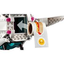 LEGO TLM2 70830 CHAOS RUIMTESCHIP