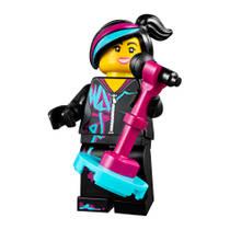 LEGO TLM2 70833 LUCY'S BOUWDOOS HTF