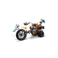 LEGO 70834 METAALBAARDS METAL TRIKE