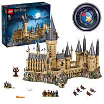 LEGO HP 71043 KASTEEL ZWEINSTEIN HTF