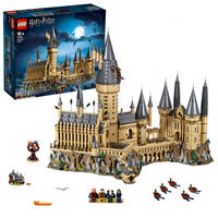 LEGO Harry Potter kasteel Zweinstein 71043