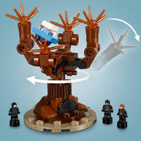 LEGO HP 71043 KASTEEL HTF