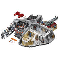 LEGO SW 75222 VERRAAD IN CLOUD HTF
