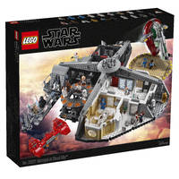 LEGO Star Wars Verraad in Cloud City 75222