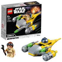 LEGO SW 75223 NABOO MICROFIGHTR