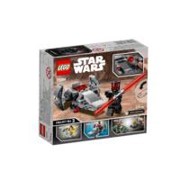 LEGO 75224 SITH INFILTRATOR MCRFGHTR