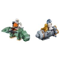 LEGO 75228 ESCAPE POD DEWBACK MCRFGHTRS