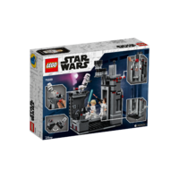 LEGO 75229 DEATH STAR ONTSNAPPING