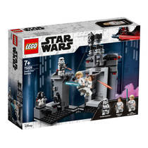 LEGO SW 75229 DEATH ONTSNAPPING