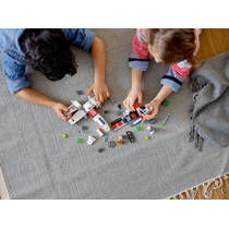 LEGO SW 75235 X-WING STRFGHTR TRENCH RUN