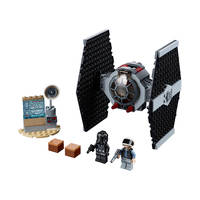 LEGO 75237 4+ TIE FIGHTER ATTACK