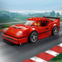 LEGO SC 75890 FERRARI COMPETIZIONE