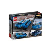 LEGO 75891 CHEVROLET CAMARO RACEWAGEN