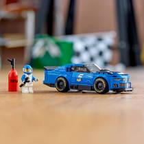 LEGO SC 75891 CHEVROLET RACEWAGEN