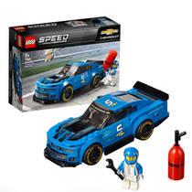 LEGO Speed Champions Chevrolet Camaro ZL1 racewagen