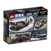 LEGO SC 75892 MCLAREN SENNA