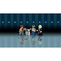 LEGO 75893 DODGE CHLLENGER DODGE CHARGER