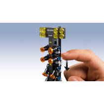 LEGO SC 75893 DODGE CHALLENGER CHARGER