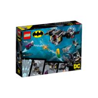 LEGO 76116 BATMAN WATER VEHICLE CHARACTE