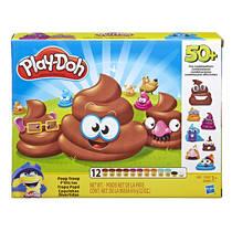 Play-Doh Dwaze Drollen speelset
