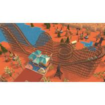 NSW ROLLER COASTER TYCOON ADVENTURES
